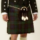 Scottish, Irish Kilt Rental