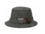 Walking Hat Grey S&P