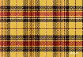 Welsh Tartans
