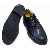 Scottish Marching Ghillie Brogue Shoe