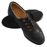 Scottish Ghillie Brogue Shoes